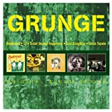 The Grunge Years Original Album Series