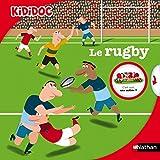 Le rugby / Jean-Michel Billioud   Billioud, Jean-Michel (1964-....). Auteur