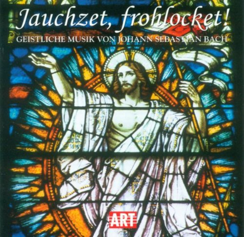 Mass in B minor, BWV 232: Glor...