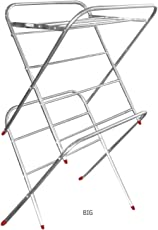 Steelone Omeo Stainless Steel Clothes Drying Stand, 5.5 Feet