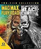 Mad Max Fury Road - Black & Chrome Versi...