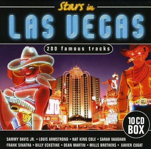 Stars in Las Vegas