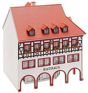 Faller - Casa de decoración para modelismo ferroviario (F130491)