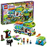 #7: Lego UK 41339 Mia's Camper Van Building Block