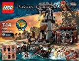 LEGO Pirates of the Caribbean 4194 - Whitecap Bay Test