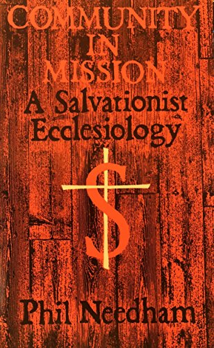 Community in Mission: A Salvationist Ecclesiology