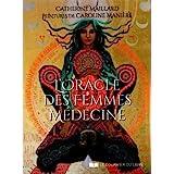 L'Oracle des femmes médecine