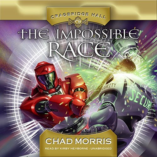 The Impossible Race  Audiolibri