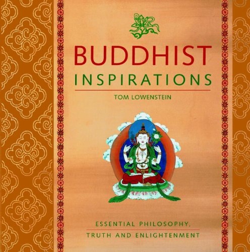Buddhist Inspirations (Inspirations (Watkins Publishing))