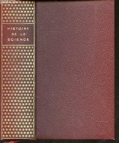 Histoire de la Science