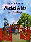 Michel und Ida aus Lönneberga