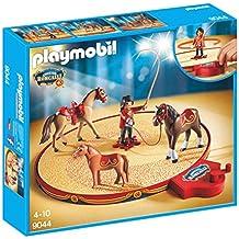 Clown playmobil - Douche pour chevaux playmobil ...
