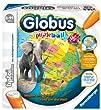 Ravensburger 00515 - tiptoi�: Interaktiver Globus puzzleball� (ohne Stift)