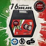 Schneeketten, SMC 16mm für Reifen 23565R 17Gruppe 247