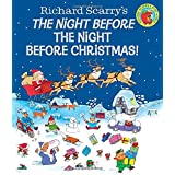 Richard Scarry's The Night Before the Night Before Christmas!