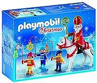 Playmobil 5593 Christmas Parade