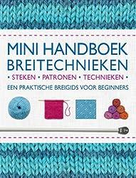 Mini handboek breitechnieken (Becht lifestyle)