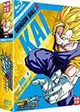 Dragon Ball Z Kai - Box 4/4 : The Final Chapters [Blu-ray]