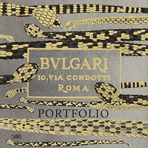 Bulgari Portfolio