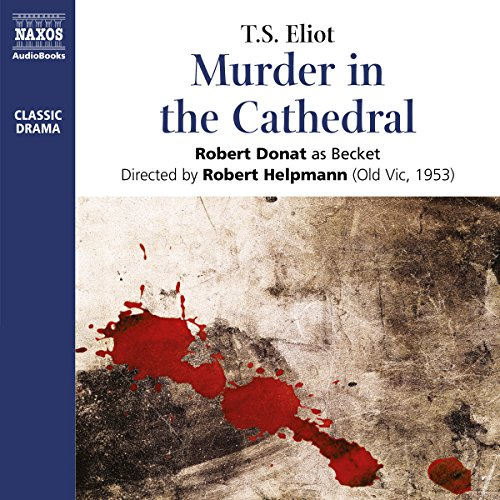 Murder in the Cathedral  Audiolibri