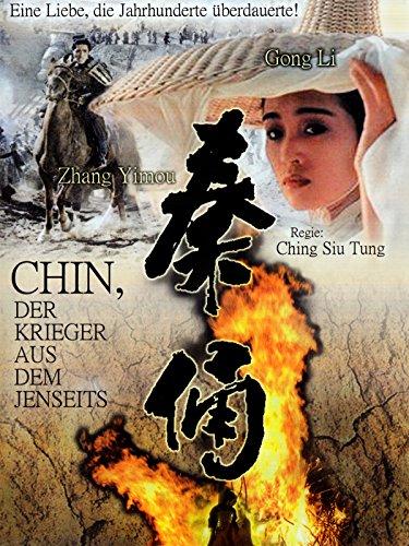 Chin, der Krieger aus dem Jenseits