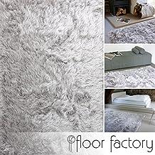 suchergebnis auf f r hochflor teppich grau 160 230 cm. Black Bedroom Furniture Sets. Home Design Ideas