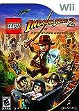Lego Indiana Jones 2: The Adventure Continues (Nintendo Wii) (NTSC)
