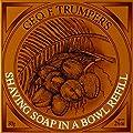 Geo F Trumper Coconut Shaving Soap Refill (80g)