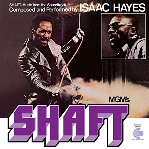 Theme From Shaft [Explicit]