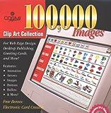100000 Web Images -