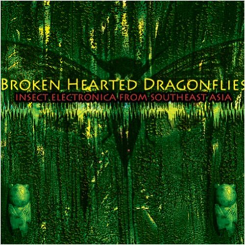 Brokenhearted Dragonflies:Inse -