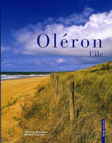 Oléron, l'île
