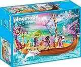 Playmobil 9133 - Romantisches Feenschiff
