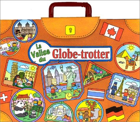 La valise du globe-trotter