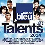 Stromae Talents France Bleu 2014, Vol. 2