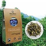 Makaibari Darjeeling Tea Bai Mu Dan Darjeeling Peony White Tea, 25 g