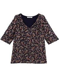 Promod Gemustertes Shirt