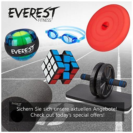 EVEREST-FITNESS-Zauberwrfel-fr-Konzentrations-und-Kombinationsbungen-mit-2-Jahren-Zufriedenheitsgarantie-Rtsel-Wrfel-Speed-Cube-Magic-Cube