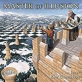 Master of Illusion 2016 Calendar