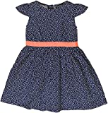 Sequences Baby Girl's Dress(Dark Blue, 2...