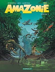 "Afficher ""Kenya, saison 3 n° 1 Amazonie"""