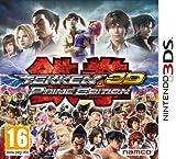 Tekken 3D - Prime Edition [Pegi]