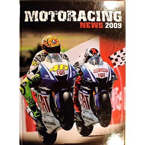 Motoracing. News 2009