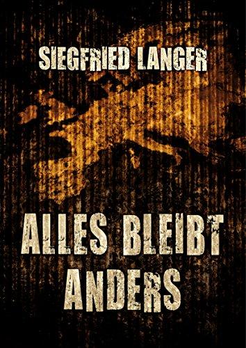 Buchseite und Rezensionen zu 'Alles bleibt anders' von Siegfried Langer