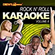 Mr. Brownstone (Karaoke Version)