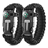 Edc Paracord Bracelets - Best Reviews Guide