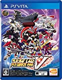 Super Robot Wars V - Standard Edition [PSVita][Japan - Best Reviews Guide