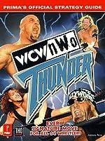 Wcw/Nwo Thunder de A. Pena