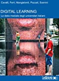 DIGITAL LEARNING (Tecnologia e società)