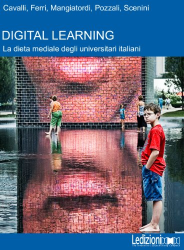 DIGITAL LEARNING (Tecnologia e societ)